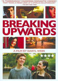 Breaking Upwards - (Region 1 Import DVD)