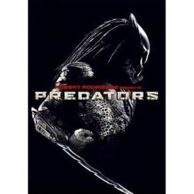 Predators - (Region 1 Import DVD)