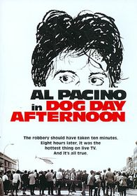 Dog Day Afternoon - (Region 1 Import DVD)