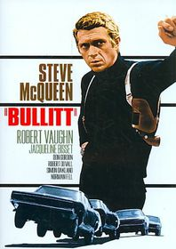Bullitt - (Region 1 Import DVD)