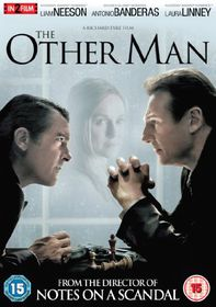 Other Man, The - (Import DVD)