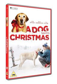 Dog Named Christmas, A - (Import DVD)