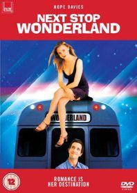Next Stop Wonderland - (Import DVD)