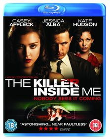 Killer Inside Me, The - (Import Blu-Ray Disc)