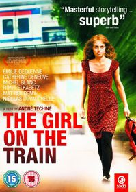 Girl on the Train, The - (Import DVD)