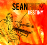 Frew, Sean - Destiny (CD)
