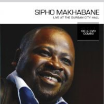 Makhabane Sipho - Live At The Durban City Hall (DVD)