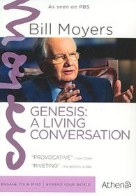 Bill Moyers:Genesis Living Conversati - (Region 1 Import DVD)