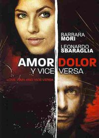 Amor Dolor Y Viceversa - (Region 1 Import DVD)