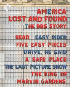 America Lost and Found:Bbs Story - (Region A Import Blu-ray Disc)