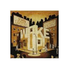 Legend John - Wake Up! (Deluxe Edition) (CD + DVD)