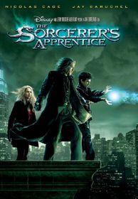 Sorcerer's Apprentice (2010) (DVD)