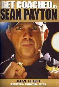 Get Coached by Sean Payton - (Region 1 Import DVD)