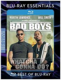 Bad Boys - (Region A Import Blu-ray Disc)
