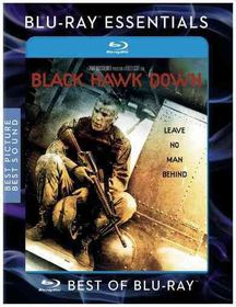 Black Hawk Down - (Region A Import Blu-ray Disc)