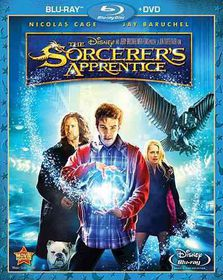 Sorcerer's Apprentice - (Region A Import Blu-ray Disc)