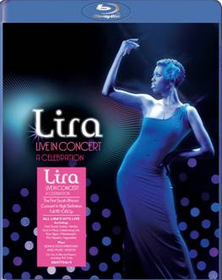 Lira - Live In Concert: A Celebration (Blu-ray)
