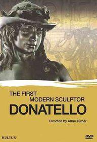 Donatello:First Modern Sculptor - (Region 1 Import DVD)