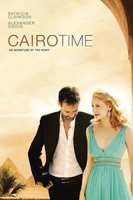 Cairo Time - (Region 1 Import DVD)
