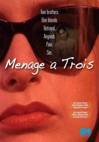 Menage a Trios - (Region 1 Import DVD)