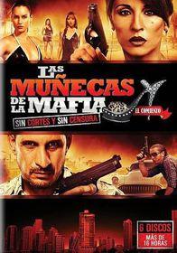 Las Munecas De La Mafia Part 1 - (Region 1 Import DVD)