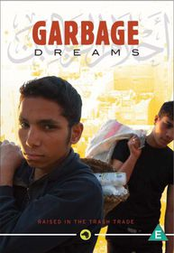 Garbage Dreams - (Import DVD)