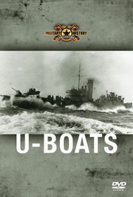 U-Boats: Killer Wolf Packs - (Import DVD)