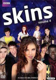 Skins:Volume 4 - (Region 1 Import DVD)