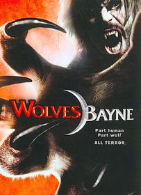 Wolvesbayne - (Region 1 Import DVD)