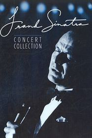Frank Sinatra:Concert Collection - (Region 1 Import DVD)