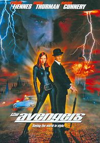 Avengers - (Region 1 Import DVD)
