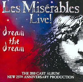 Les Miserable:2010 Cast Album (Ocr) - (Import CD)
