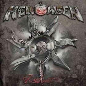 Helloween - 7 Sinners (CD)