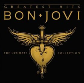 Bon Jovi Greatest Hits (Ultimate Coll - (Import CD)