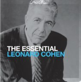 Cohen Leonard - The Essential (CD)
