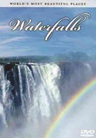 Waterfalls - (Region 1 Import DVD)