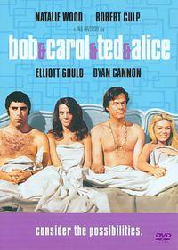 Bob & Carol & Ted & Alice - (Region 1 Import DVD)