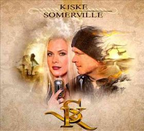 Kiske/Somerville - (Import CD)