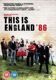 This Is England '86 - (Import DVD)