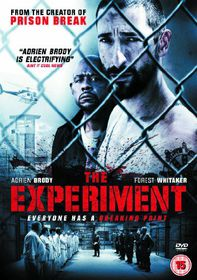 The Experiment - (Import DVD)