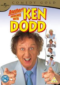 Another Audience with Ken Dodd (Comedy Gold) - (Import DVD)