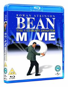 Bean - The Movie - (Import Blu-ray Disc)