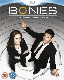 Bones - Series 5 - (Import Blu-ray Disc)