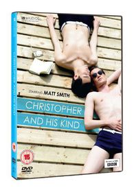 Christopher & His Kind - (Import DVD)