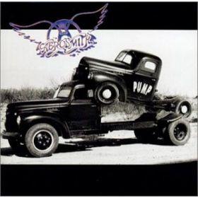 Aerosmith - Pump-Re-Mastered (CD)
