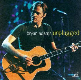 Bryan Adams - MTV - Unplugged (CD)