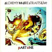 Dire Straits - Alchemy - Dire Straits Live (CD)