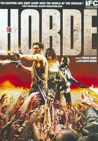 Horde - (Region 1 Import DVD)