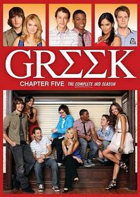 Greek:Chapter Five - (Region 1 Import DVD)