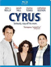 Cyrus - (Region A Import Blu-ray Disc)